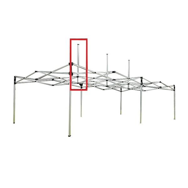 Profi Faltpavillon Ersatzteil Dachstrebe Aluminium Ersatzstrebe