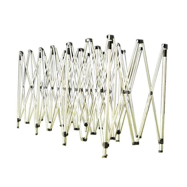 Rahmen des 3 x 9m Profi Faltpavillon Ersatz-Gestell Faltpavillon Aluminium