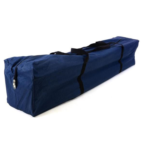 Tragetasche Zelt-Tasche Transporttasche für Falt Pavillon Partyzelt 28 x 28 x 158 cm